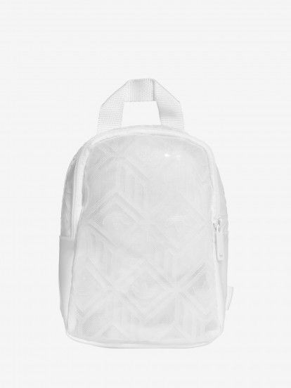Adidas Mini Clear Backpack