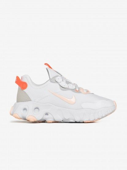 Nike React Art3mis Sneakers