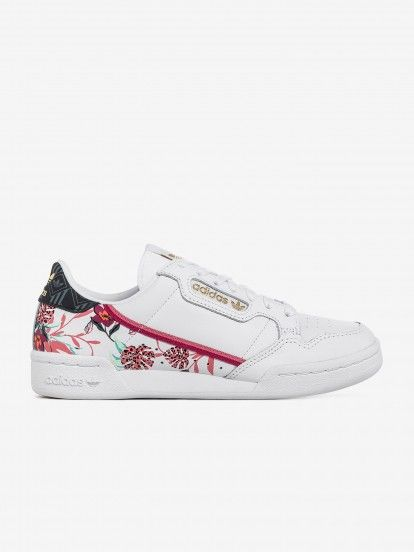 Sapatilhas Adidas Continental 80 x HER Studio London
