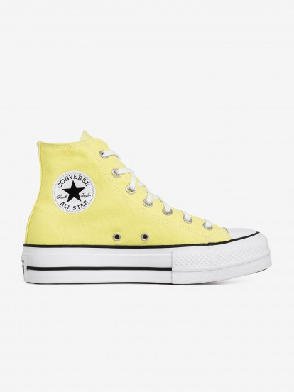Converse Chuck Taylor All Star High Top Lift Sneakers
