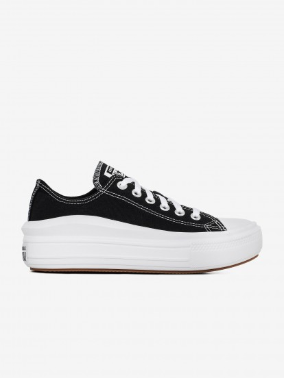 Converse Chuck Taylor All Star Move Low Sneakers