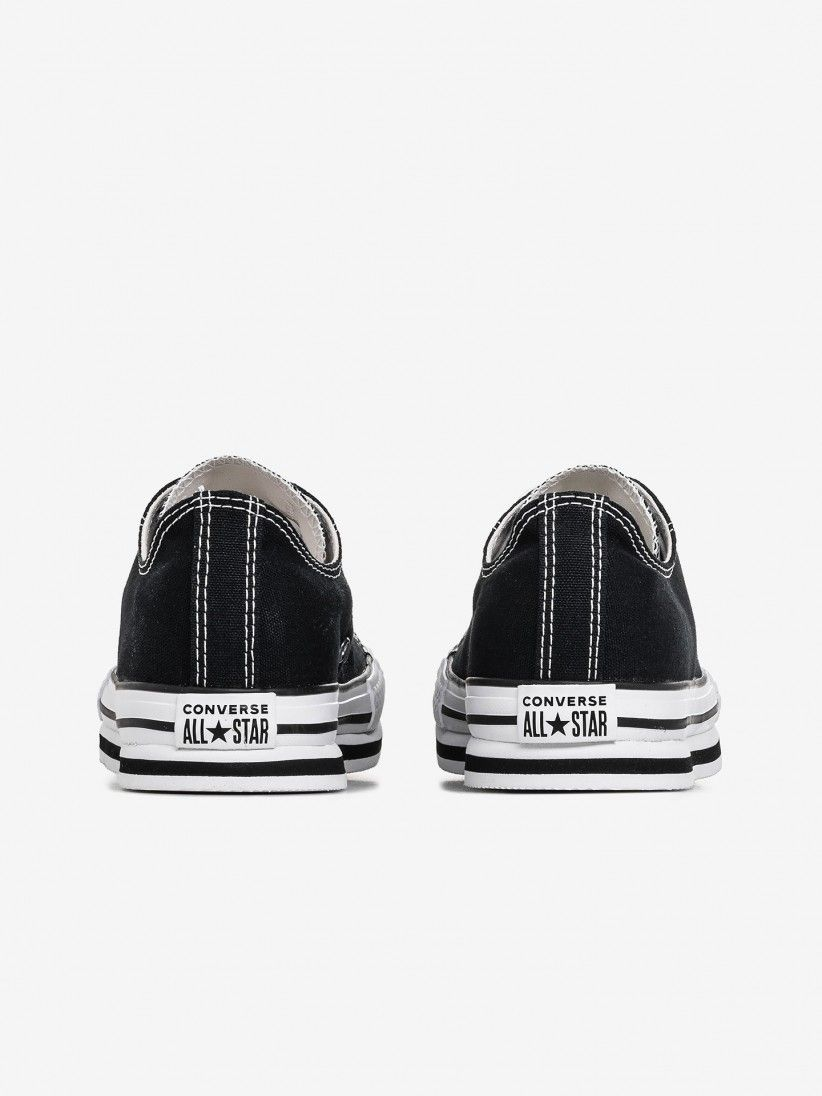 Sapatilhas Converse Chuck Taylor All Star Low Top Lift