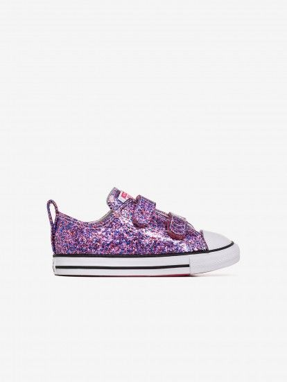 Converse Chuck Taylor All Star Low Top Easy On Sneakers