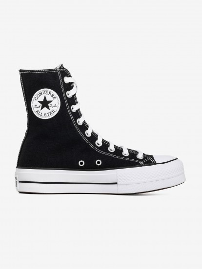 Sapatilhas Converse Chuck Taylor All Star High Top Lift