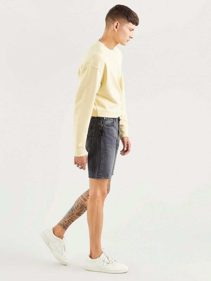 Levis T2 Graphic Sweater