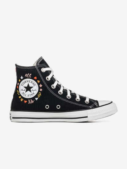 Converse Chuck Taylor All Star High Top Okay to Wander Sneakers