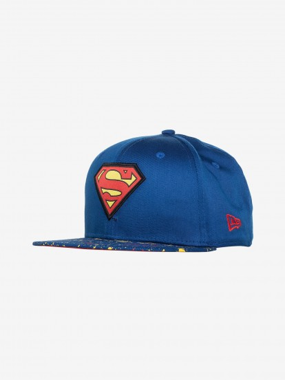 Gorra New Era Batman