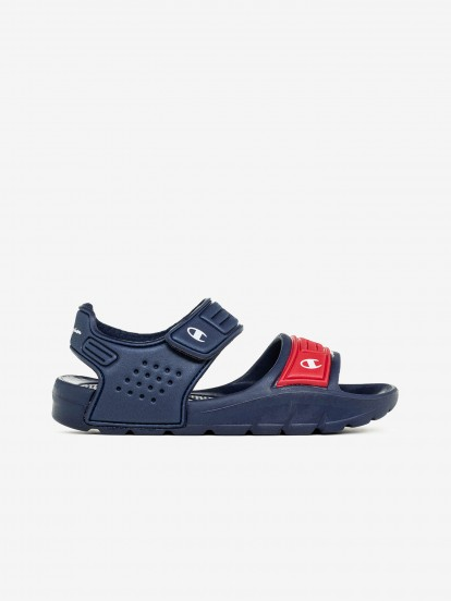 Champion Comfy Stride Sandals