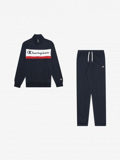 Champion Ronnie Tracksuit