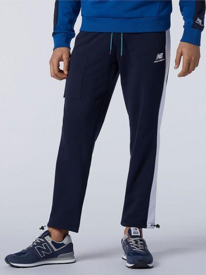 Pantalones New Balance Athletics