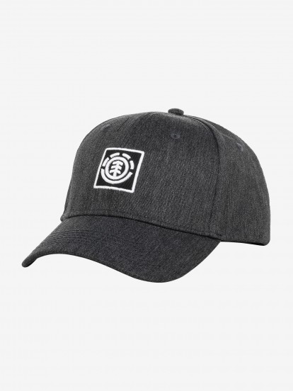 Gorra Element Tree Logo