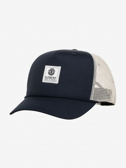 Gorra Element Stint Trucker Wolfeboro