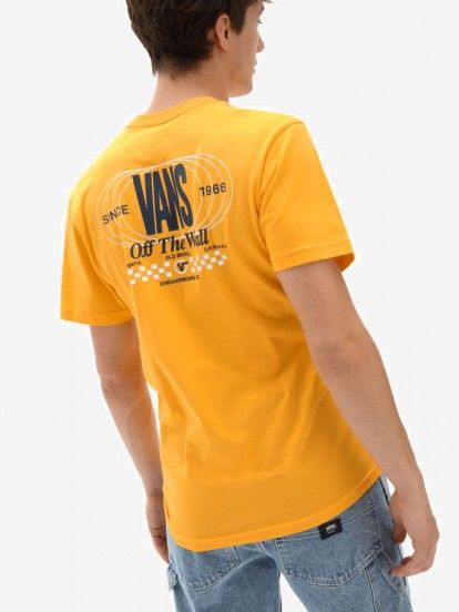Vans Frequency T-shirt