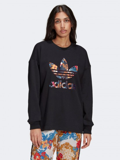 Adidas Baroque Sweater