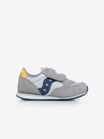Saucony Jazz HL Sneakers