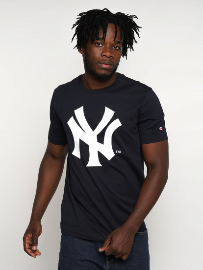 T-shirt Champion New York