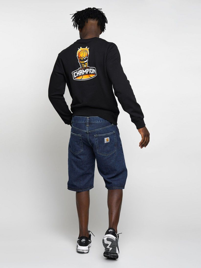 Champion Torched Sweater