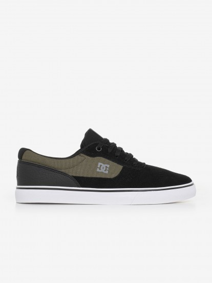 Zapatillas DC Shoes Switch