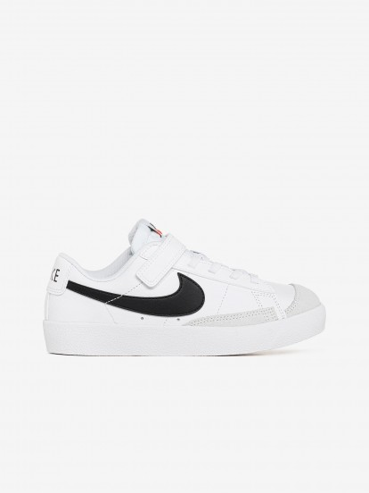 Nike Blazer Low 77 Sneakers