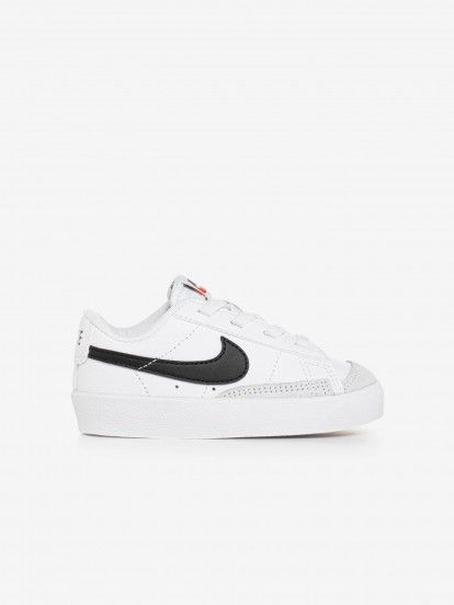 Zapatillas Nike Blazer Low 77