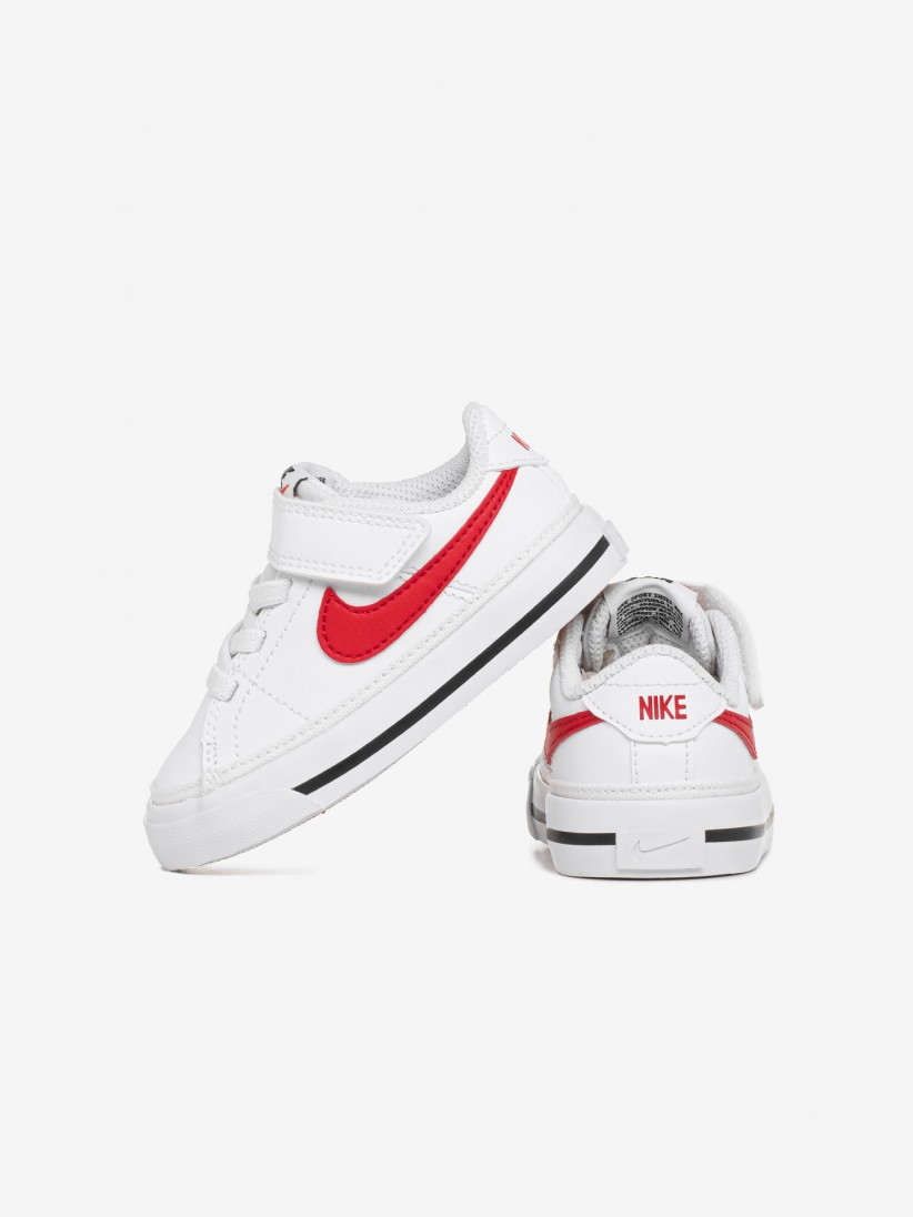 Nike Court Legacy Sneakers