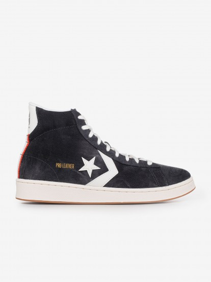 Sapatilhas Converse Chuck Taylor All Star High Top Pro Leather