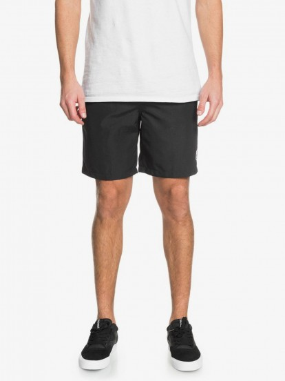 DC Shoes Nahmas Day Shorts