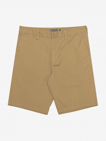 DC Shoes Worker Chino Shorts