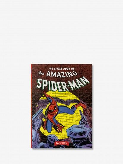 Roy Thomas - The Little Book of Spider-Man Book