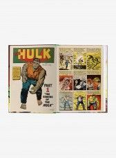 Roy Thomas - The Little Book of The Incredible Hulk Book