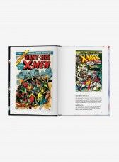 Roy Thomas - The Little Book of X-Men Book