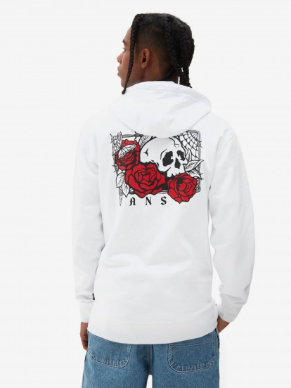 Sudadera Vans Rose Bed