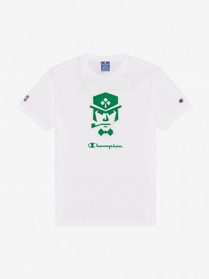T-shirt Champion Leprechaun