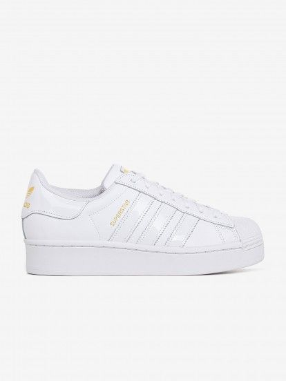 ADIDAS SUPERSTAR BOLD W SNEAKERS