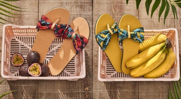 Havaianas: a world at your feet