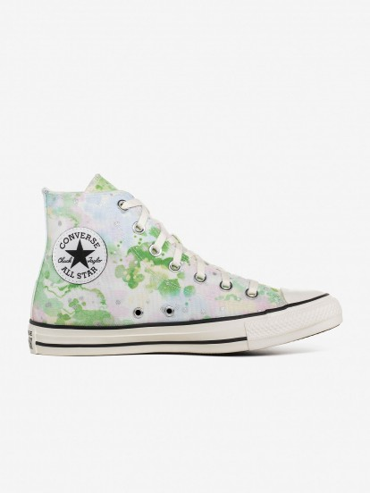 Sapatilhas Converse Chuck Taylor All Star High Top Washed-Out