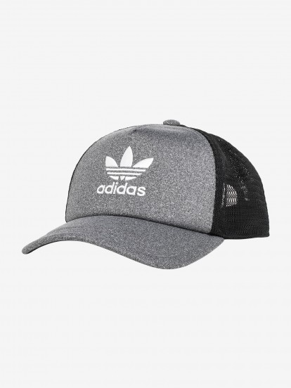 Adidas Embroided Trefoil Cap