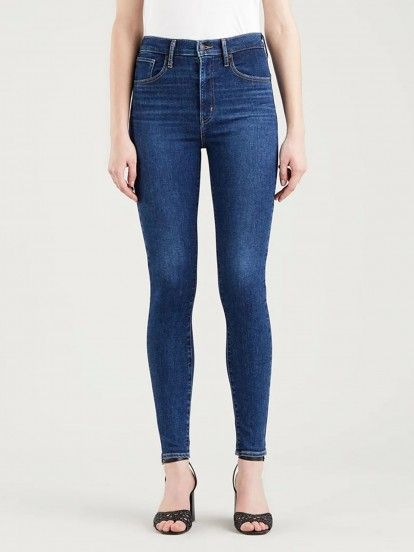 Levis Mile High Trousers