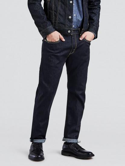 Levis 502 Trousers