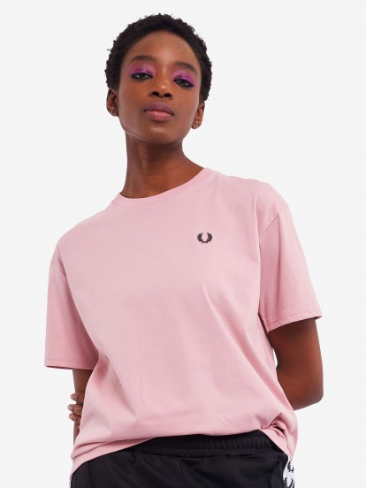 Camiseta Fred Perry Darcy