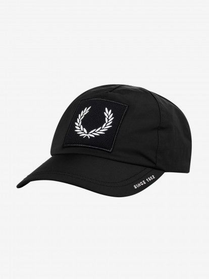 Fred Perry Array Cap