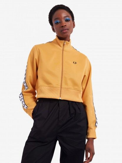 Fred Perry Zoe Jacket