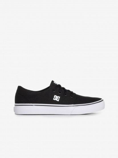 DC Shoes Trase Sneakers