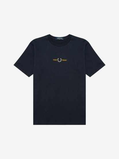 Fred Perry Tommaso T-shirt