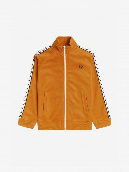 Fred Perry Damiano Jacket