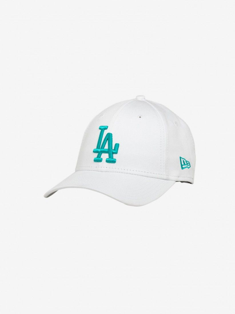 Gorra New Era League Essential 9Forty Los Angeles Dodgers