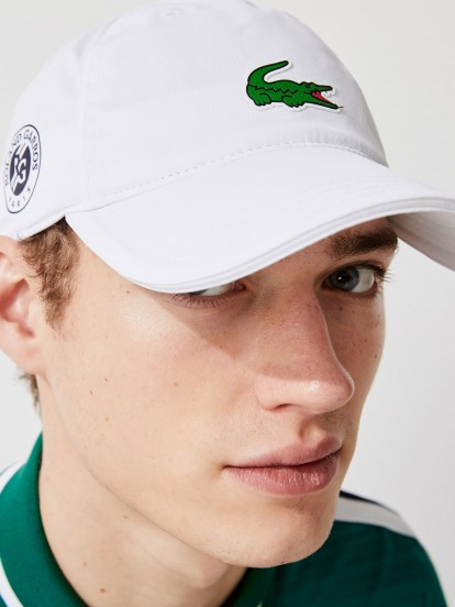 Lacoste Sport x French Cap