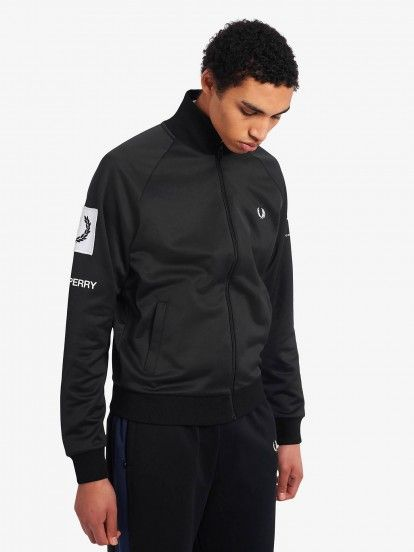 Fred Perry Jack Jacket