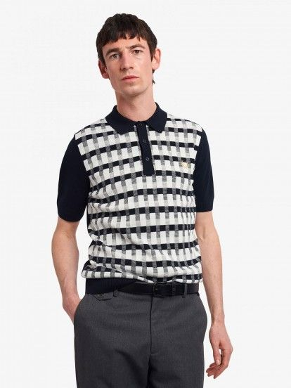 Fred Perry Venice Polo