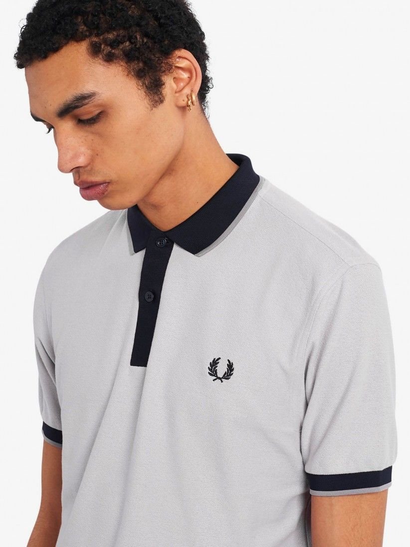 Fred Perry Athens Polo